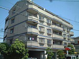 シェソワ ヤスダ[305号室]の外観