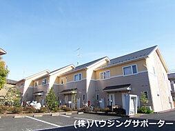 [タウンハウス] 東京都八王子市諏訪町 の賃貸【/】の外観