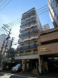 シティガーデン奈良屋[2階]の外観
