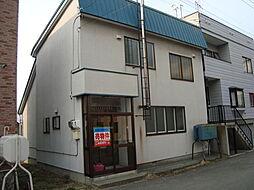 函館本線 南小樽駅 バス 入船4丁目下車 徒歩18分