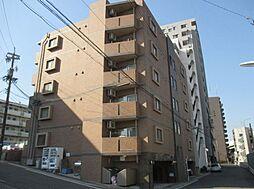 シティライフ社が丘[5階]の外観