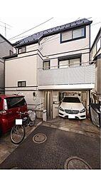 渋谷区元代々木町