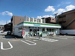 愛知県名古屋市西区大野木4丁目の賃貸マンションの外観