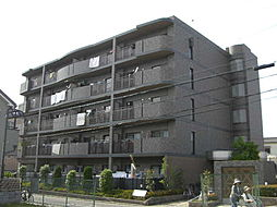 プリマべーラ・ブリッセ[305号室]の外観