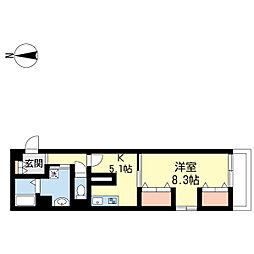 Wohnung K(ヴォーヌング ケイ)