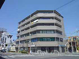 ベルドミール桜ケ丘[5階]の外観