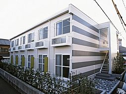 JR赤穂線 西大寺駅 バス3分 観音寺入り口下車 徒歩5分の賃貸アパート