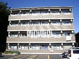 Copea Yamasou[2階]の外観