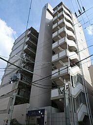 ル・パピヨン[4階]の外観