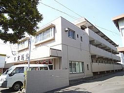 釘宮コーポ[3階]の外観