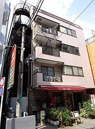 東京都国立市東1丁目の賃貸マンションの外観