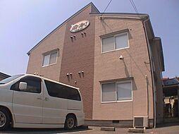 メゾンアルーエ[101号室]の外観