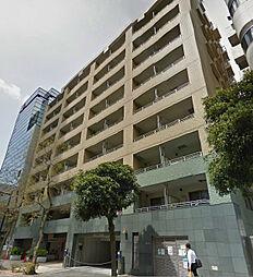 LA.PRYLE新横浜[512号室]の外観