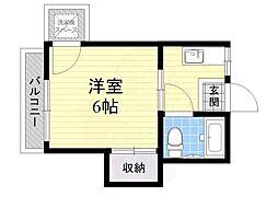 山科駅 2.7万円