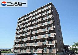 K'sガーデン[1階]の外観