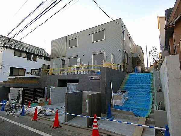 OREI−JON[1階]