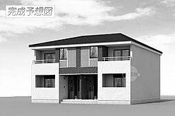 ビオーラEP水口町京町01[1階]の外観