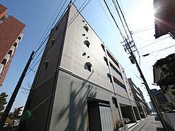 愛知県名古屋市熱田区一番1丁目の賃貸マンションの外観