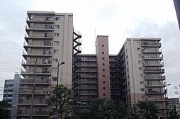 ファミール守口[11階]の外観