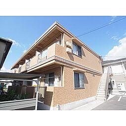 静岡県静岡市清水区石川本町の賃貸マンションの外観