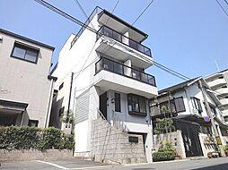 ユーシティ早川[201号室]の外観