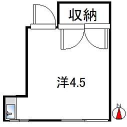 東中野駅 3.2万円