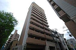 プレサンスSAKAE白川公園 II[8階]の外観