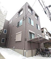 ソレイユ高松[103号室]の外観