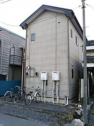 中野ハイツ[101号室]の外観