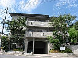 ラ・リビエール[3階]の外観