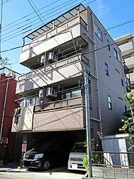 メゾン マロン(3F南西角)[3階]の外観