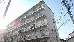 戸塚富士見丘ハイツE棟[5階]の外観