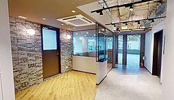 神田須田町211ビル(リノベ・デザイナーズ・受付・会議室付)