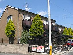 Sharia Kitayama[2階]の外観