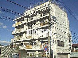 前田ビル[5階]の外観