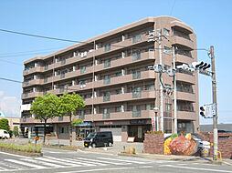 フィ−ルド パレス[6階]の外観