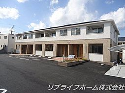 伊賀の郷 弐番館[1階]の外観