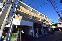 東京都杉並区浜田山2丁目の賃貸マンションの外観