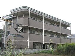 パークサイド西小森野[102号室]の外観