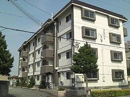 兵庫県姫路市大津区天神町2丁目の賃貸マンションの外観