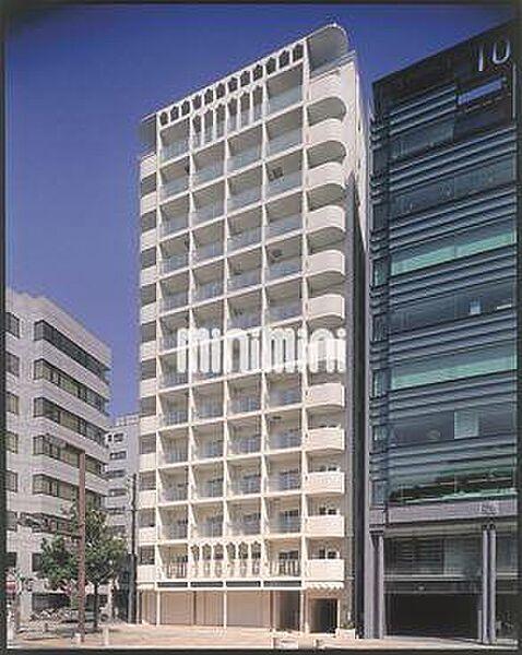 HF久屋大通レジデンス[5階]の外観