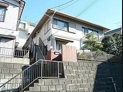 第3竹田荘[102号室]の外観