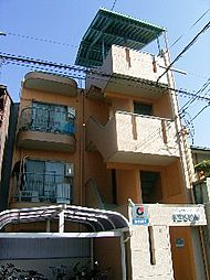 第11長栄シャトー泉[306号室]の外観