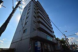 メゾン・ド・ベルコリーヌ[8階]の外観