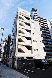 マキシム中津口[3階]の外観