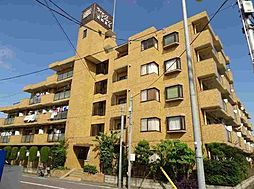 ライオンズマンション浦和第5[2階]の外観