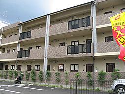 スクエア西賀茂[2階]の外観