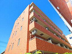 埼玉県川口市並木1-の賃貸マンションの外観
