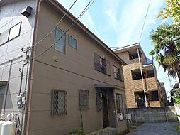 [一戸建] 埼玉県所沢市東住吉 の賃貸【/】の外観