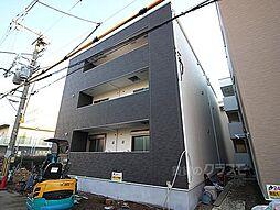 フジパレス東淀川VI番館[2階]の外観